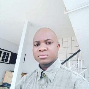 Zdjęcie użytkownika RozoP (mężczyzna), Gabon
