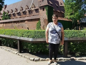 Zdjęcie użytkownika MiroslawaN (kobieta), Oborniki