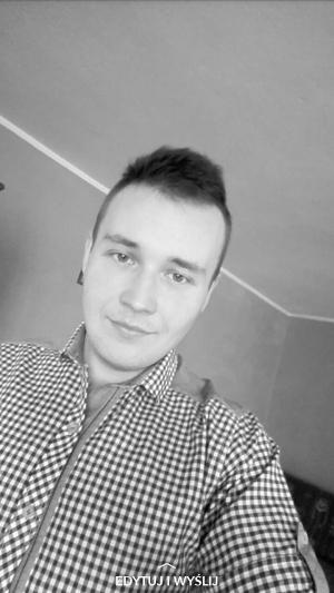 Zdjęcie użytkownika xSzafix (mężczyzna), Bełchatów