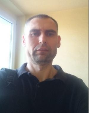 Zdjęcie użytkownika romekk71 (mężczyzna), Strzelin