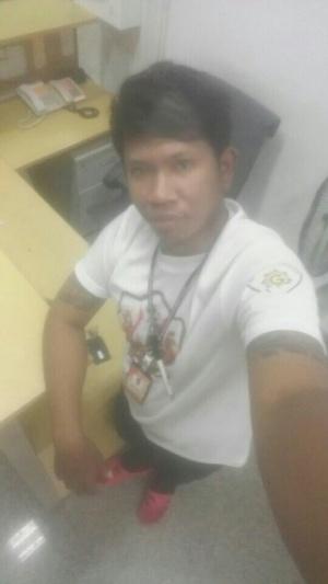 Zdjęcie użytkownika nui2532 (mężczyzna), Bang Lamung