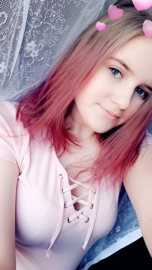 Zdjęcie użytkownika xmisiqxx (kobieta), Kędzierzyn-Koźle