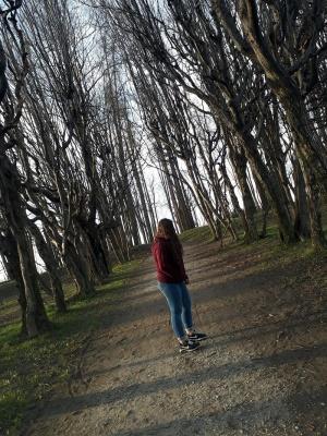 Zdjęcie użytkownika gabrynia2115 (kobieta), Libertów
