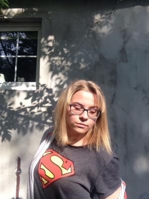 Randki z Supermanem