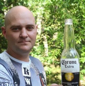 Zdjęcie użytkownika Boriss (mężczyzna), Jelgava
