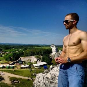 Zdjęcie użytkownika Tolek0 (mężczyzna), Lipowa