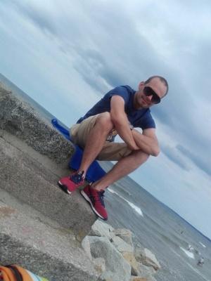 Zdjęcie użytkownika marcin01930 (mężczyzna), Ostrów Wielkopolski