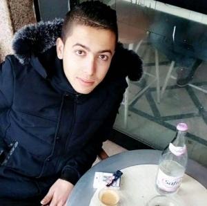 Zdjęcie użytkownika Wael12i (mężczyzna), Sfax