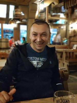 Zdjęcie użytkownika gregp2 (mężczyzna), Ligota