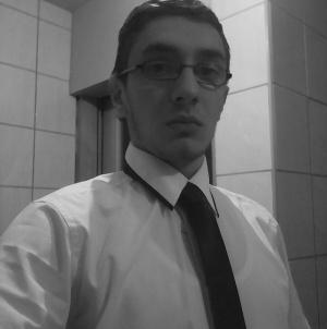 Zdjęcie użytkownika PawelGromadzki1998 (mężczyzna), Biłgoraj