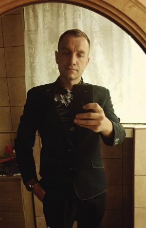 Zdjęcie użytkownika KrzysztofBorowiak (mężczyzna), Kalisz