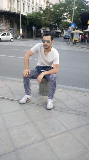 Zdjęcie użytkownika AzadM (mężczyzna), Árma