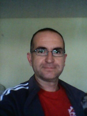 Zdjęcie użytkownika Dorin (mężczyzna), Alba Iulia