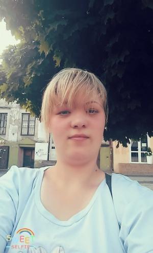 Zdjęcie użytkownika Moniczka9408 (kobieta), Lipno