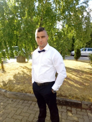 Zdjęcie użytkownika Wili (mężczyzna), Koszalin