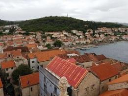 Najładniejsze zdjęcie użytkownika RenataRenia - KORCULA-Chorwacja