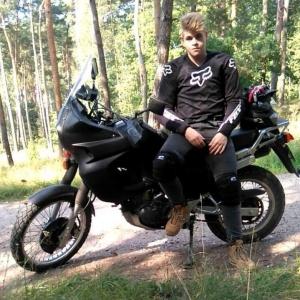 Zdjęcie użytkownika Krzykas996 (mężczyzna), Skwierzyna