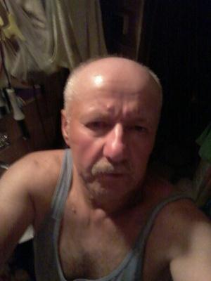 Zdjęcie użytkownika miro55 (mężczyzna), Chrzanów