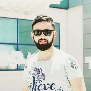Zdjęcie użytkownika KhaledBe (mężczyzna), El Khroub