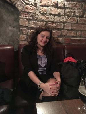 Zdjęcie użytkownika minia0212 (kobieta), Szczecin