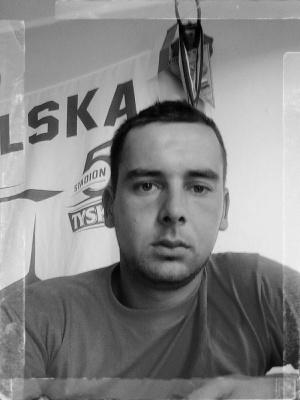 Zdjęcie użytkownika Grzegorz19191 (mężczyzna), Odder