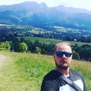 Zdjęcie użytkownika GuzM (mężczyzna), Wałcz
