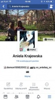 Najładniejsze zdjęcie użytkownika AnielaKrajewska -