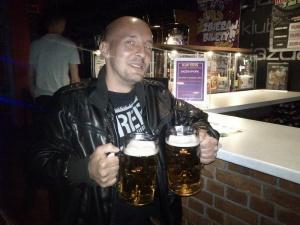 Zdjęcie użytkownika Mac7 (mężczyzna), Łódź