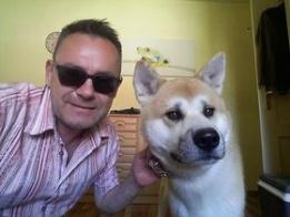 Najładniejsze zdjęcie użytkownika AndrzejWisniewskii - fotka z Akim 08.18