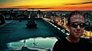 Zdjęcie użytkownika KrzychO82 (mężczyzna), Kuźnice Świdnickie