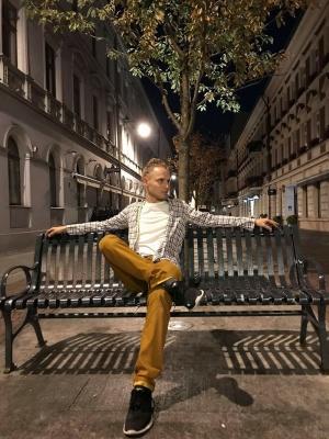 Zdjęcie użytkownika Lukasz25k (mężczyzna), Porto