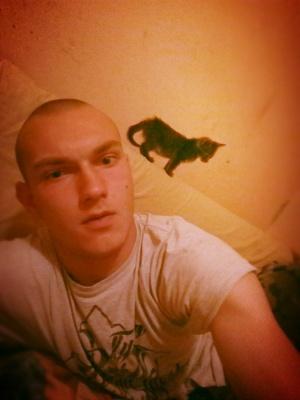 Zdjęcie użytkownika FusikBec (mężczyzna), Chełmno