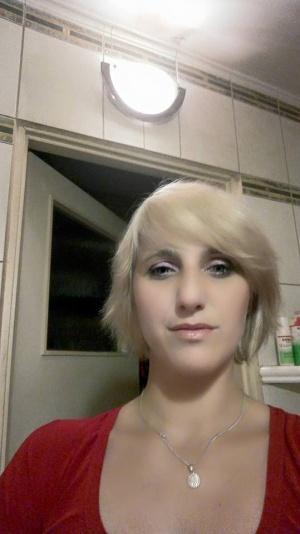Zdjęcie użytkownika Elektra3782 (kobieta), Jastrzębie Dolne