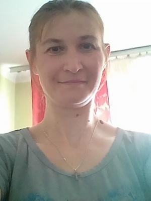 Zdjęcie użytkownika CieslikowskaK (kobieta), Radom