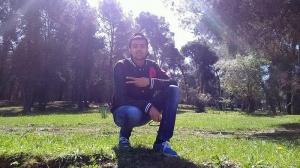Zdjęcie użytkownika Abdelrezak (mężczyzna), Chlef