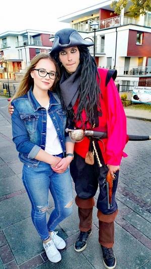 Zdjęcie użytkownika SzymczakM (kobieta), Warszawa