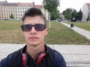 Zdjęcie użytkownika vladiva (mężczyzna), Kończyce