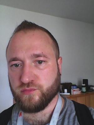 Zdjęcie użytkownika KrzysztofWojno (mężczyzna), Łódź