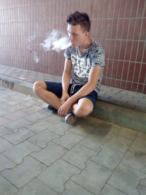 Zdjęcie użytkownika DamianIl (mężczyzna), Czarna Białostocka