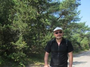 Zdjęcie użytkownika fralpoan (mężczyzna), Łódź