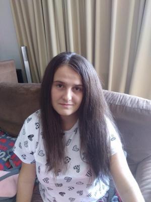 Zdjęcie użytkownika SliwaMo (kobieta), Billeberga