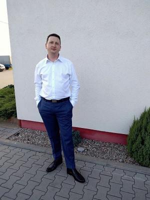 Zdjęcie użytkownika PawelHelbik (mężczyzna), Orzesze