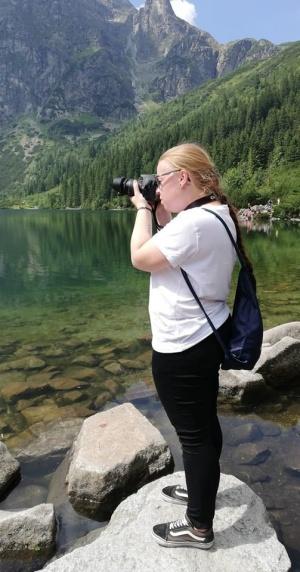 Zdjęcie użytkownika wechmanek98 (kobieta), Jędrzejów