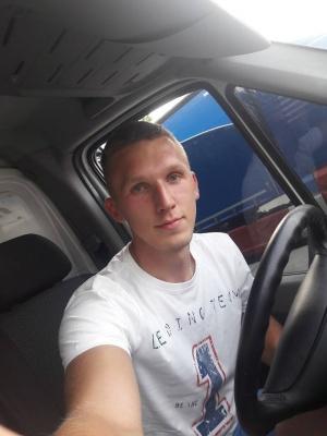 Zdjęcie użytkownika AdrianMolcjan (mężczyzna), Mława
