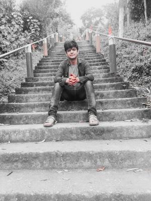 Zdjęcie użytkownika mebigyan01 (mężczyzna), Kathmandu
