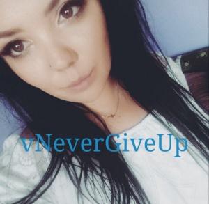 Zdjęcie użytkownika vNeverGiveUp (kobieta), Benešov
