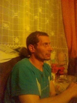 Zdjęcie użytkownika PawalekPawel (mężczyzna), Legionowo