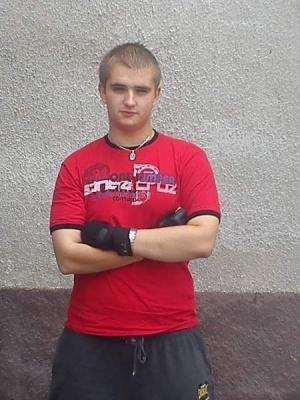 Zdjęcie użytkownika KrzysztofKlimara (mężczyzna), Libiąż