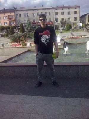 Zdjęcie użytkownika juventini88 (mężczyzna), Łodygowice