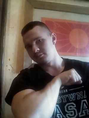 Zdjęcie użytkownika xyundai (mężczyzna), Czarna Białostocka